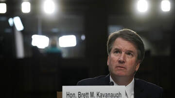 WOAI Breaking News - Two Men Say They, Not Kavanaugh, Had Sexual Encounter With Accuser