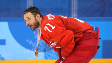 LA Kings - All-Star Ilya Kovalchuk Arrives in Los Angeles