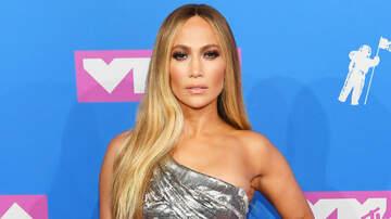 DJ Lezlee - Jennifer Lopez & Bad Bunny Drop Visuals For New Song Te Guste