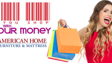 Peak Prep Page - YOU SHOP WITH OUR MONEY - LISTEN TO WIN