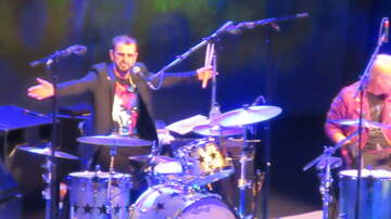 Dr. John Cooper - Ringo Starr and his All Star Band Put on Great Show at SPAC