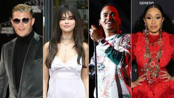 Trending - DJ Snake's 'Taki Taki' With Selena Gomez, Cardi B & Ozuna Due September 28