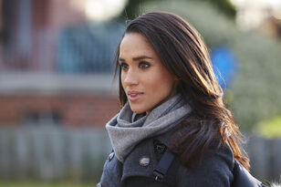 Here's How Meghan Markle Disguises Herself To Go Out In Public
