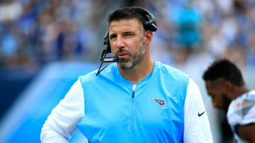 The KFAN Bits Page - Vrabel gets 1st win as Titans dig deep to beat Texans 20-17 | KFAN+