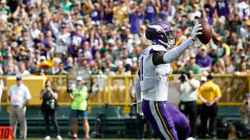Vikings - The Vikings just signed a WR, what does that mean for Treadwell?? | KFAN