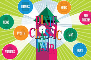 Dixie Classic Fair 2018