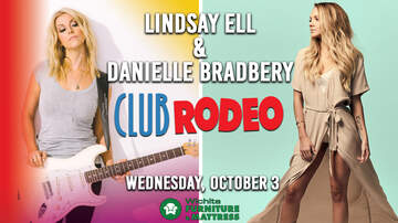 Free Range Bull Series - FRBS: Lindsay Ell & Danielle Bradbery