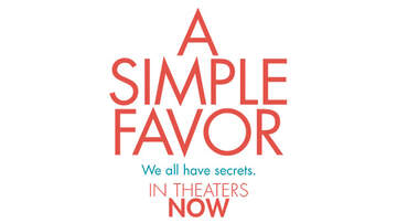 Contest Rules - A Simple Favor On-Site Sweepstakes