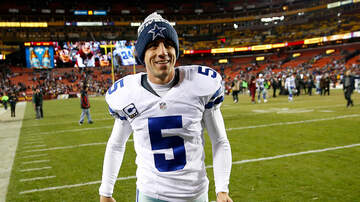 Vikings - Here's why the Cowboys cut ties with Dan Bailey, according to Jerry Jones
