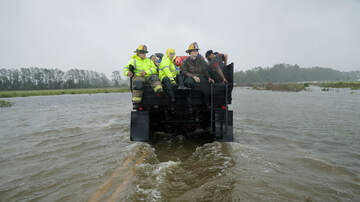 image for Hurricane Charlotte Relief Efforts
