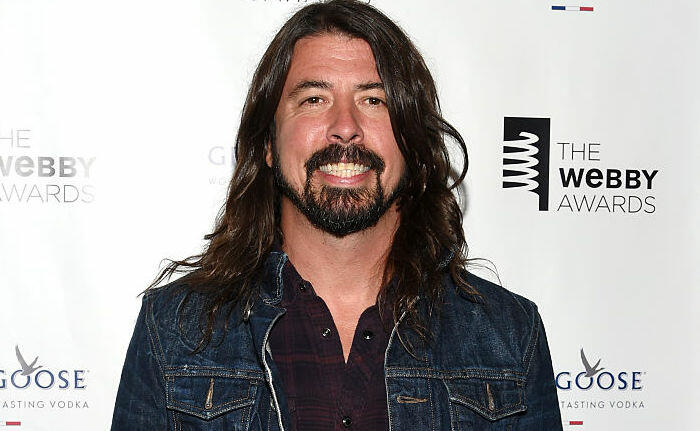 Dave Grohl Is Directing A Documentary On Van Tours Called 'What Drives Us'