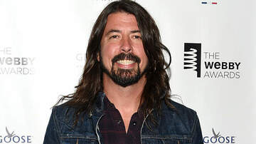 Trending - Dave Grohl Reveals The Injury That Led To Foo Fighters' Show Cancellations