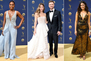 Emmy Awards 2018: All The Best Looks