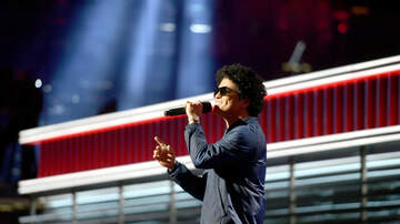 Joey Radio - Bruno Mars Playground Project in Flint, MI