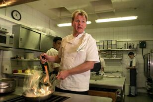 Gordon Ramsay Revealed Why He Cancelled His Show Kitchen Nightmares!