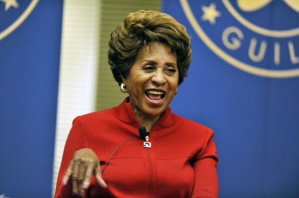 Marla Gibbs - Getty Images