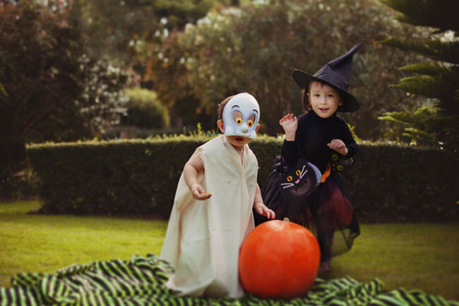 Most Popular Kids Costumes For Halloween 2018 | KISS 95 7