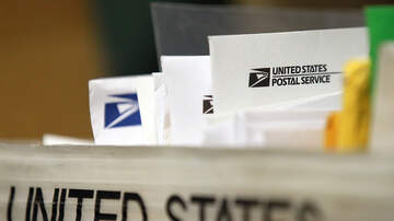 WJBO Local News - Baton Rouge Postal Service Worker Indicted For Dumping Mail