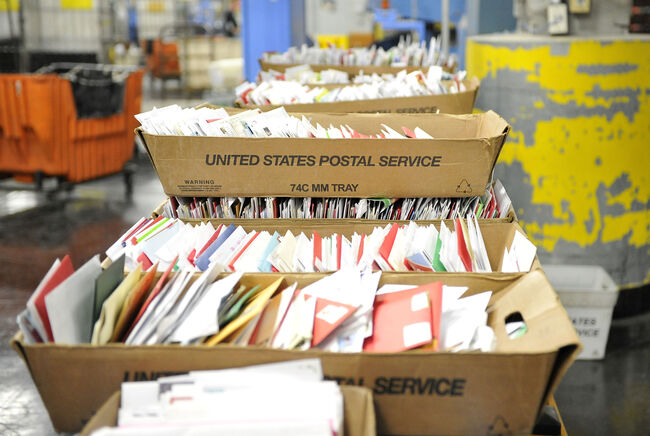 BR Postal Carrier Accused Of Dumping Mail In Storm Drain | WJBO