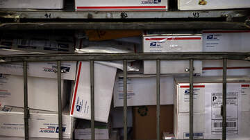 Ashley Nics - Macomb County Postal Worker Accused of Stealing Mail