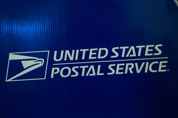 United State Postal Service USPS Getty Images