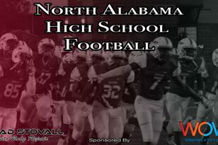 North Alabama HS Football Schedule | Week 5