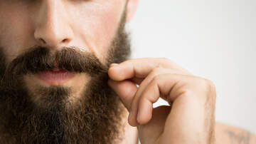 The Rick Lewis Show - Science Proves Men With Beards Are More Attractive