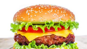 Trending HQ - National Cheeseburger Day Deals