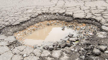 Mark - See a pot hole? Here's how to report it (South Carolina only)