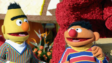 Digital Riggs - Longtime Sesame Street Writer Confirms Bert and Ernie's Relationship Status