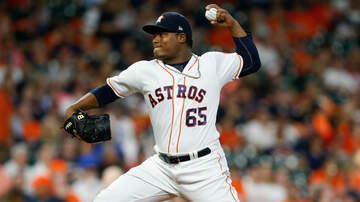 None - Mariners top the Astros