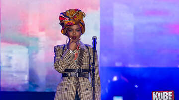 Photos - Lauryn Hill at accesso ShoWare Center with Shabazz Palaces and De La Soul