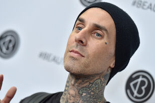 Travis Barker Sues Over Bus Accident & Procedure That Led To Medical Issues