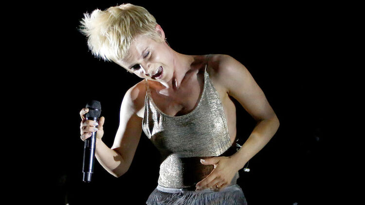 robyn new album honey release date