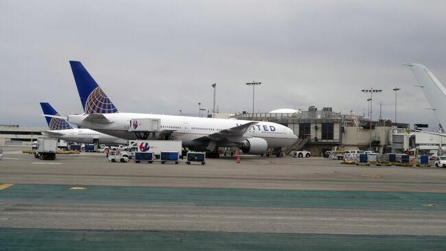 United flight diverted to Little Rock after Medical emergency