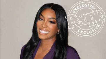 Mani Millss - Porsha Williams Announces Her Pregnancy