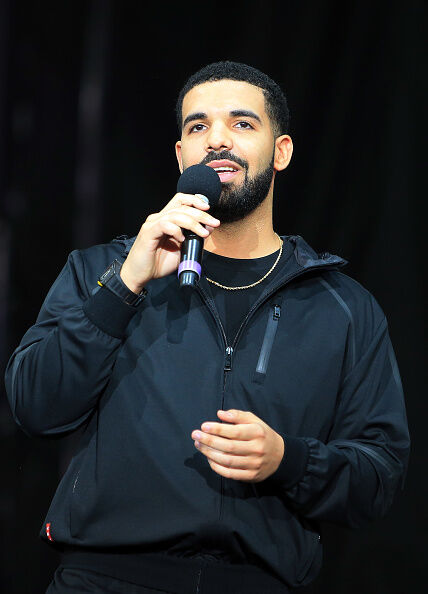 Drake is suing a model named Layla Lace for an undisclosed amount of money.