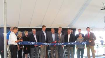 Local News - POET Biorefining Opens Their Expanded Plant in Marion!