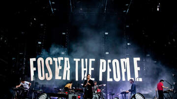 Photos - Foster The People - Music Midtown 2018