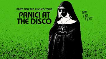 None - Panic! At The Disco | San Diego Concerts