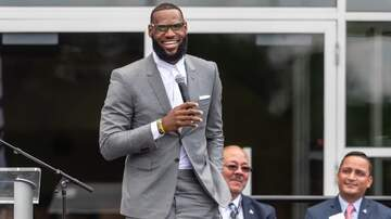 Beat of Sports - Space Jam 2 Cast Revealed