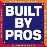Built By Pros