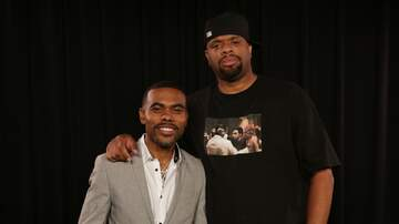 image for AT&T THANKS Sound Studio w/ Lil' Duval 9.19.18