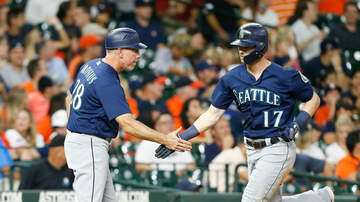 None - Mariners Blank Astros
