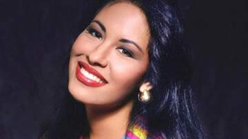 Tahirah - A University Has Announced Plans For Course On Selena Quintanilla