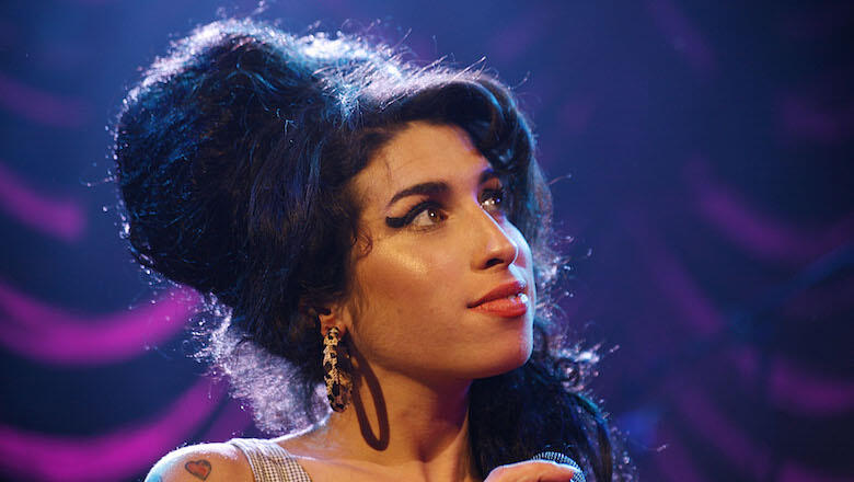 Amy Winehouse's 'Back To Black' Documentary: See The Trailer