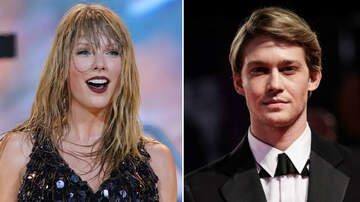 Country News - Taylor Swift's Boyfriend Joe Alwyn Speaks About Her For The First Time