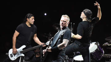 Ian - Metallica Live from the Austin City Limits Festival
