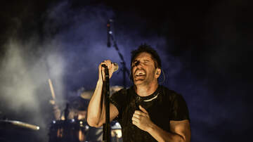 KBPI Photos - PHOTOS: Nine Inch Nails - Red Rocks - 9/18/18