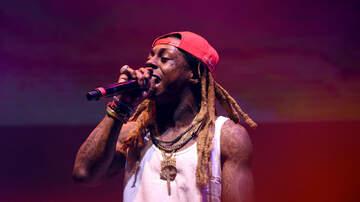 Keith - Lil Wayne's Tha Carter V drops this week!
